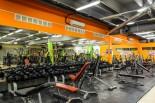 Фитнес-клуб «ALEX Fitness» (Загорье), Москва: фото 1
