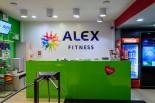 Фитнес-клуб «ALEX Fitness» (Бирюлево), Москва: фото 10