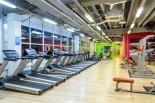 Фитнес-клуб «ALEX Fitness» (Бирюлево), Москва: фото 6