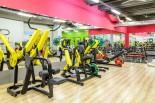 Фитнес-клуб «ALEX Fitness» (Бирюлево), Москва: фото 9