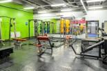 Фитнес-клуб «ALEX Fitness» (Бирюлево), Москва: фото 7