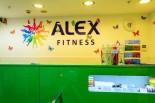 Фитнес-клуб «ALEX Fitness» (Ереван Плаза), Москва: фото 7