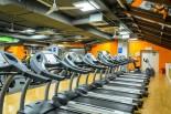Фитнес-клуб «ALEX Fitness» (Ереван Плаза), Москва: фото 12