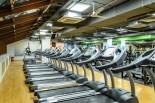 Фитнес-клуб «ALEX Fitness» (Ереван Плаза), Москва: фото 1