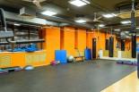 Фитнес-клуб «ALEX Fitness» (Ереван Плаза), Москва: фото 9