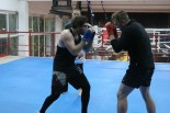 Бойцовский клуб «Fight Factory», Москва: фото 1