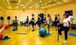 Спортивно-оздоровительный комплекс «Звезда», Москва: фото 2