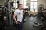 Фитнес-клуб «Динамит», Сосновый Бор: фото 2