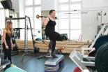 Фитнес-клуб «Динамит», Сосновый Бор: фото 7