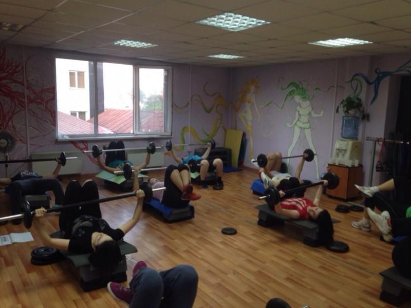 Спортивный клуб олимп петрозаводск дыхательная гимнастика для похудения