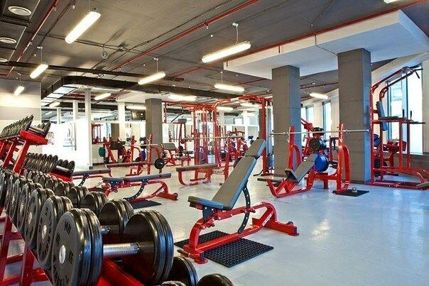 сириус фитнес клуб калининград отзывы лучшее