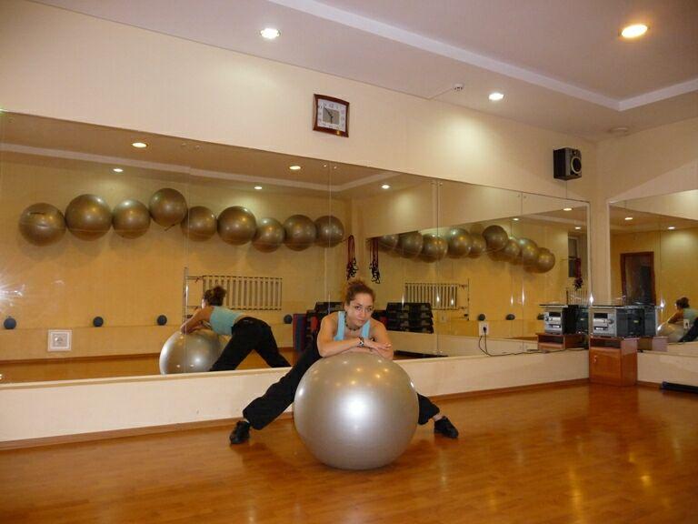 женский фитнес клуб москва меньше