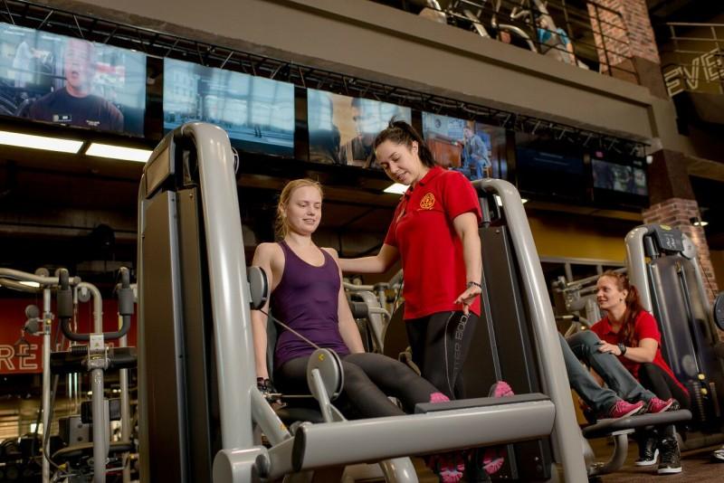 35 открытых вакансий по запросу gym фитнес клуб на raskrutk.ru один поиск.