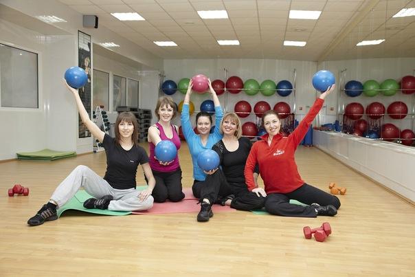 Vivat фитнес клуб новогиреево