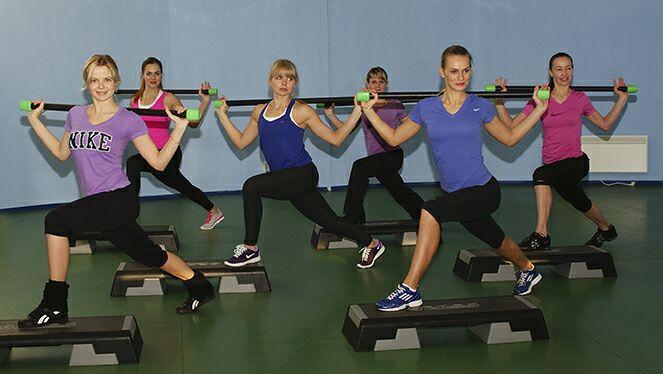 Фитнес-клуб «авиатор» в ульяновске сочетает в себе всё лучшее от индустрии.
